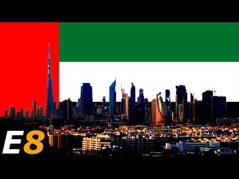 Top 10 Tallest Buildings in Dubai & Abu Dhabi
