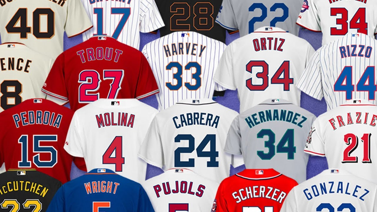 My Opinion On EVERY MLB Team's Jerseys
