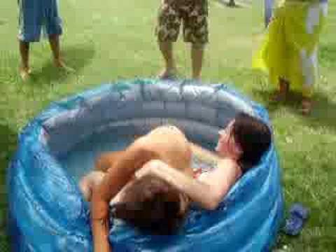 Jelly Wrestling