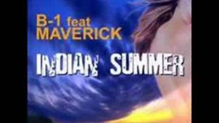 B 1 Feat Maverick Indian Summer