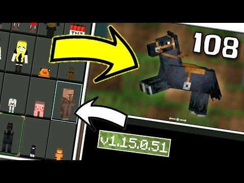 108 ТАЙНЫХ СКИНОВ в Minecraft PE 1.15! СКАЧАТЬ СКИНЫ БЕСПЛАТНО!