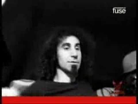 system of a down on uranium