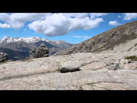 Corse/Korsika: Wanderung Lac de Nino