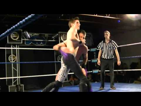 6 Bad Boss 4 Dec 2015  Matt Angel vs Dgenerate