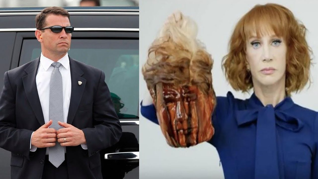 BREAKING: SOURCE SAYS KATHY GRIFFIN IS ABOUT TO HAVE ...