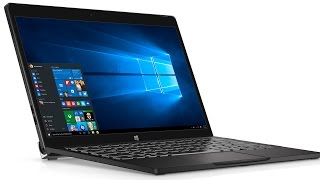 dell xps 12 2016 windows 10 2 in 1 review hothardware