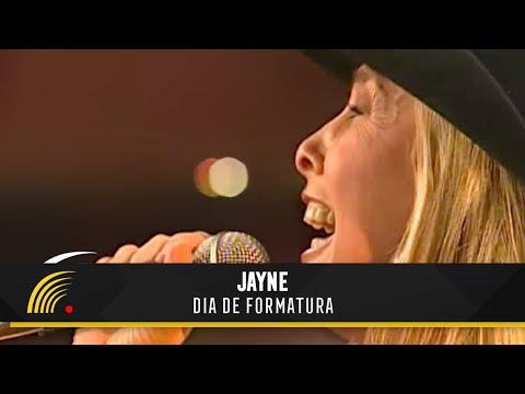 Jayne - Dia De Formatura - Marco Brasil 10 Anos
