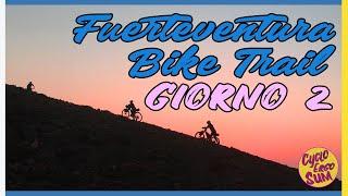 Fuerteventura Bike Trail 2020 - giorno 2 - Mangia e bevi!