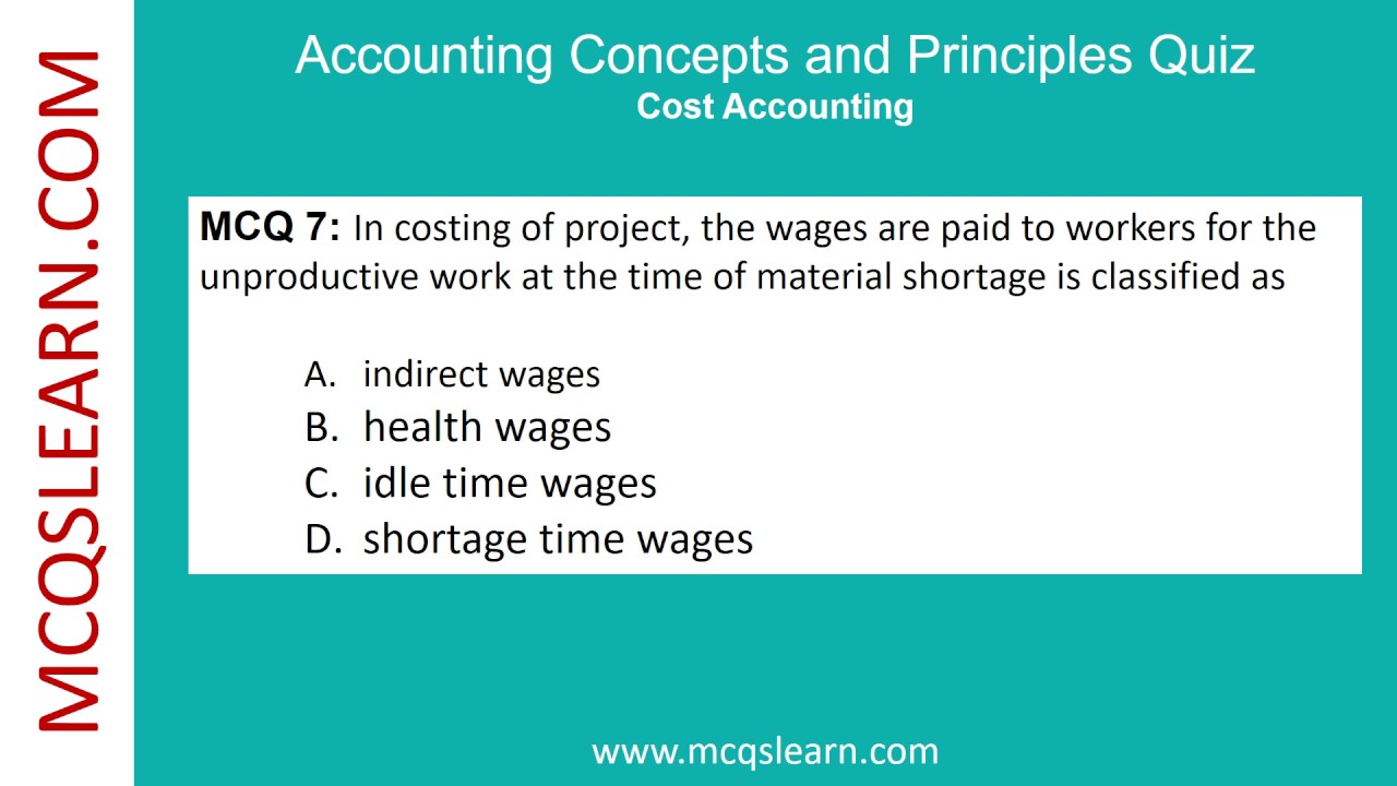the basic principles of accounting Accounting terms, principles, and concepts prior to actually beginning work as an accountant, there is generally exposure to accounting terminology and concepts whether in the form of classroom instruction or as an intern with on-the-job training.