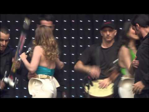 Paola&Chiara - Amiche Per l'Abruzzo Performance