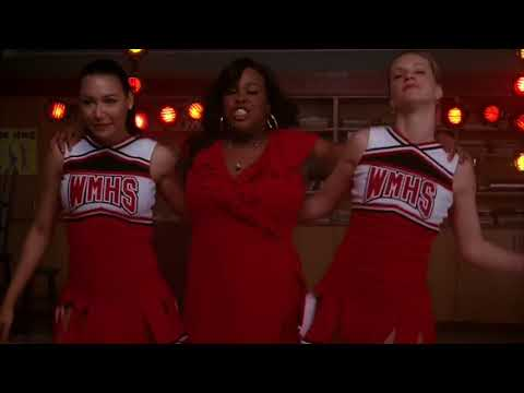 Glee - Disco Inferno (Acapella)