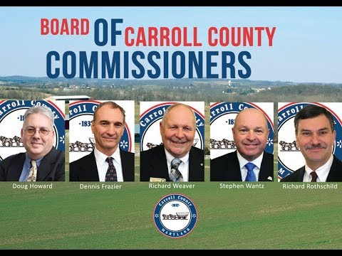Board of County Commissioners Open Session October 26, 2017
