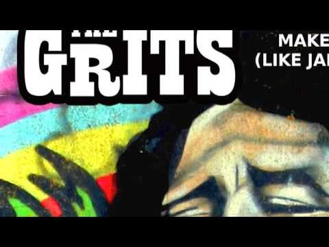 Make A Sound (Like James Brown) by THE GRITS mp3