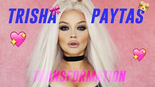 One of Lucy Garland's most viewed videos: TRISHA PAYTAS - TRANSFORMATION!