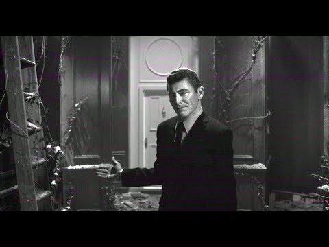 The Twilight Zone (2019) Blurryman ending - Rod Serling tribute
