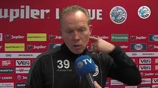 FC Den Bosch TV: Voorbeschouwing FC Den Bosch - FC Volendam