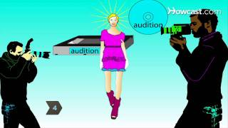 How to Audition for America's Next Top Model