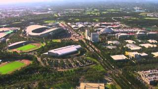 anz stadium australia s home ground