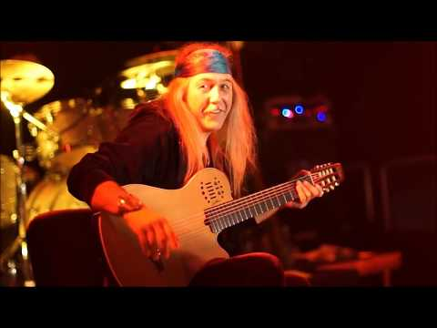 Uli Jon Roth Incredible Acoustic Guitar Solo - Live 2015