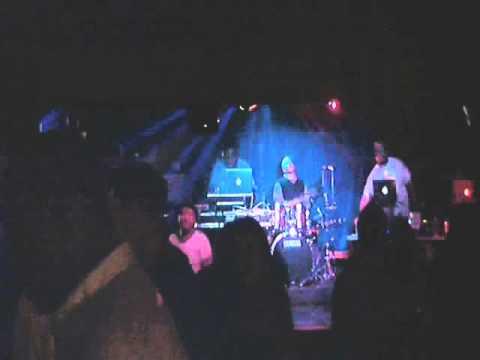 Dj Underground Soul - Soulful House Party San Antonio Tx 10-19-13