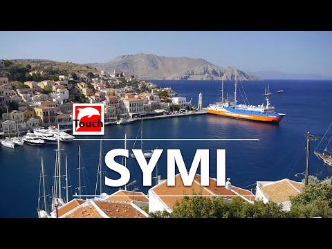 Symi (Σύμη) - OVERVIEW, Greece - 16 min. guide