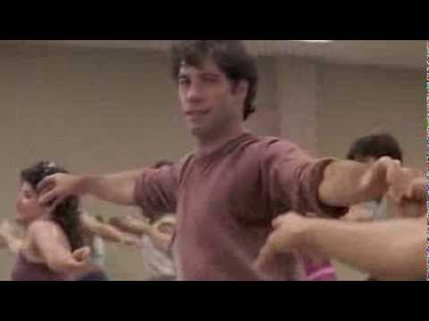 Perfect-John Travolta