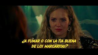 "ESCENAS cortometraje ""BAILAR PEGADAS"", MONICA PORTILLO"