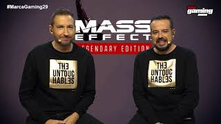 Gaming Review: Mass Effect Legendary Edition