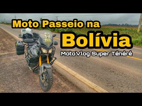 Moto Passeio na Fronteira Brasil / Bolívia