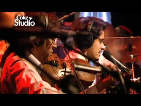 Nahi Ray Nahi, Ali Zafar, Coke Studio Pakistan, Season 2