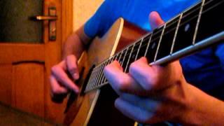 Реквием по мечте На гитаре