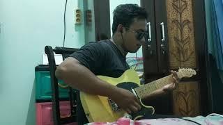 Kotak - Pesta  Guitar Cover  #kotakband #pesta
