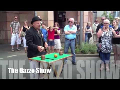 Germany Detmold magic festival