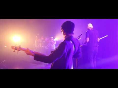 SMOKEY JOE & THE KID feat. MYSDIGGI - Mister Nice Guy (LIVE 2017)
