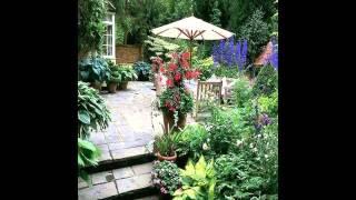 Kids Garden Ideas