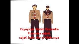 Pramuka Sejati (lagu Pramuka)