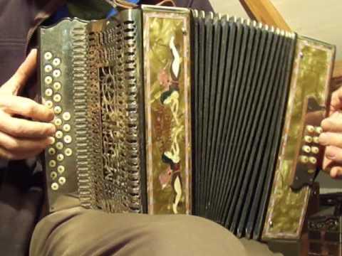 vintage SALAS accordion made for A.Rigoni
