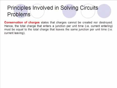 SAJC Physics E-learning Video 2010 (Lecture) Part 1