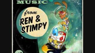 Ren and Stimpy Soundtrack - Willy Nilly