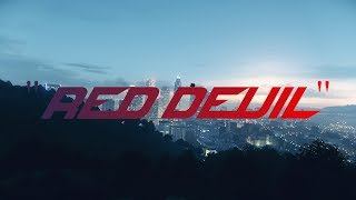 Red Devil | Custom Mazda Rx7 | A Need For Speed Movie