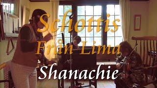 Schottis Från Lima - Shanachie / リマのショッティス - シャナヒー