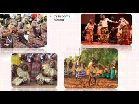 Países Lusófonos (Parte 1) - Portugal, Moçambique, Timor Leste, Brasil, Cabo Verde...