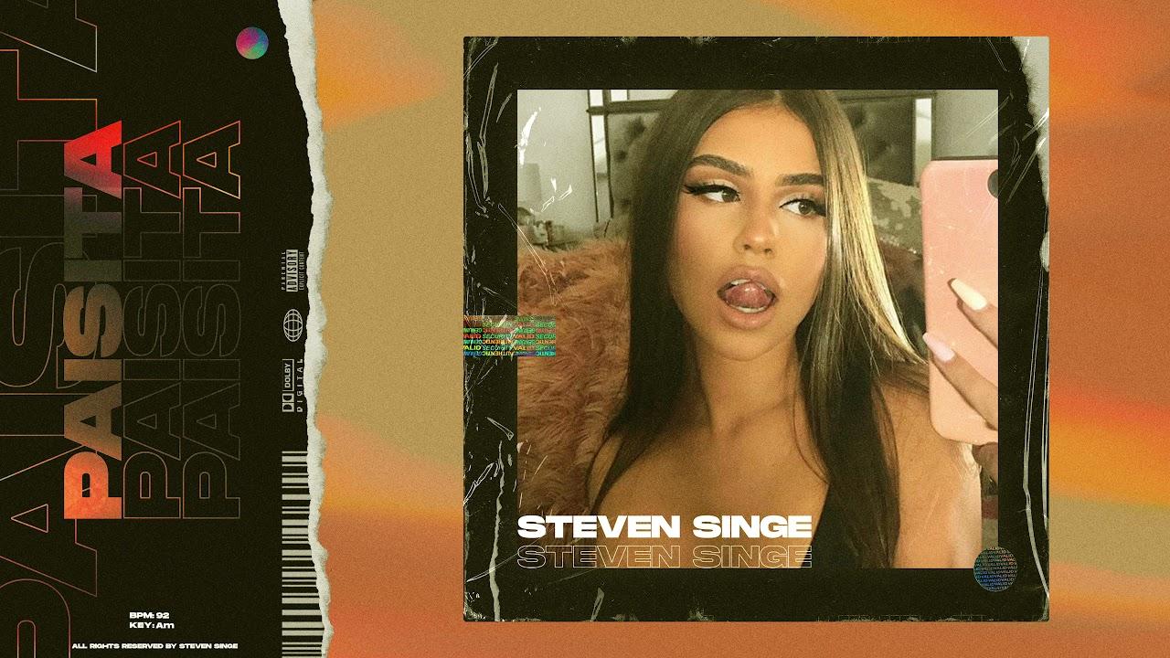 Feid - Paisita - Instrumental Reggaeton Beat 🚀 Steven Singe 🚀
