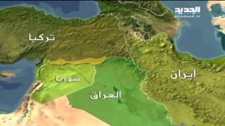 الأكراد يُقيمون فدرالية شماليّ سوريا.. واعتراض دوليّ – نعيم برجاوي   17-3-2016