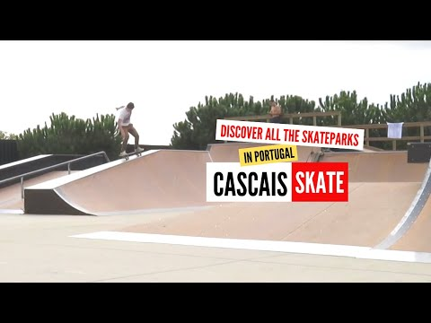 Travelling From Portugal To Morocco - Torre Skatepark - Where to surf, skate, sleep and eat.