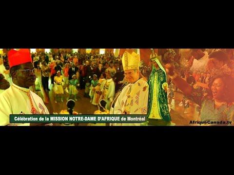 Mission Catholique Notre-Dame-d'Afrique