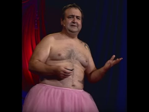 How I Became The Guy In The Pink Tutu | Bob Carey | TEDxMünchen