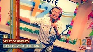 Foute 128: Willy Sommers - Laat de Zon in je Hart (live bij Q)
