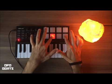 XXXTENTACION - LOOK AT ME (Instrumental Remake) | OFO Beats Piano Cover