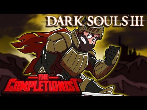 Dark Souls III   The Completionist